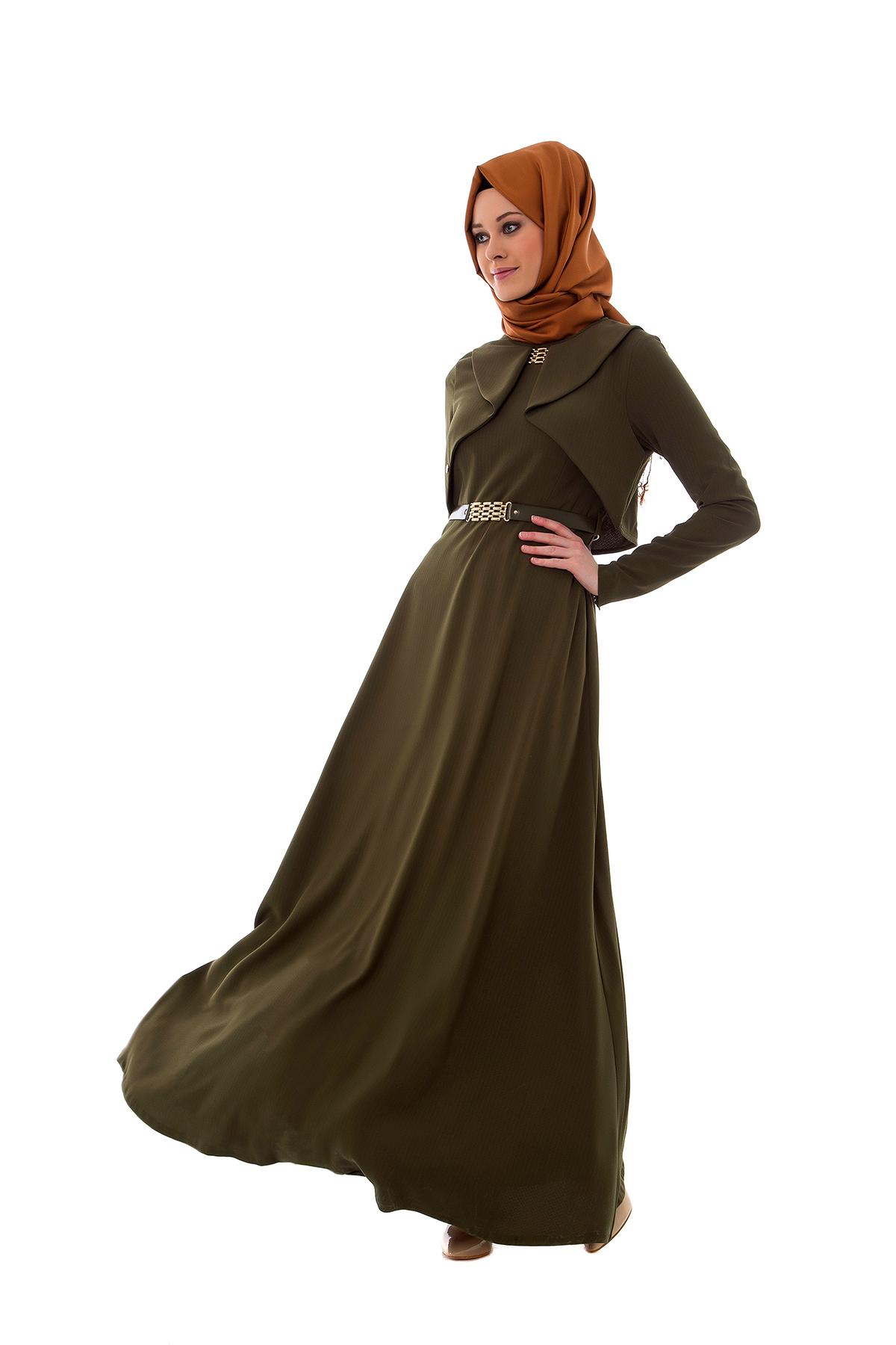 Armine yazlık yeni trend elbise