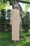 Rabia Şamlı takım elbise