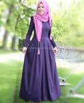 Rabia Şamlı tesettür giyim