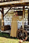 Rabia Şamlı uzun elbise