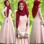 Rabia Şamlı yazlık elbise