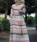 2017 günlük elbise