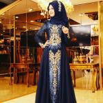Pınar Şems en güzel abiye