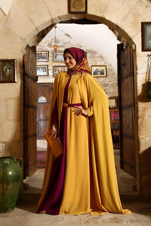 Tuay Karaca elbise