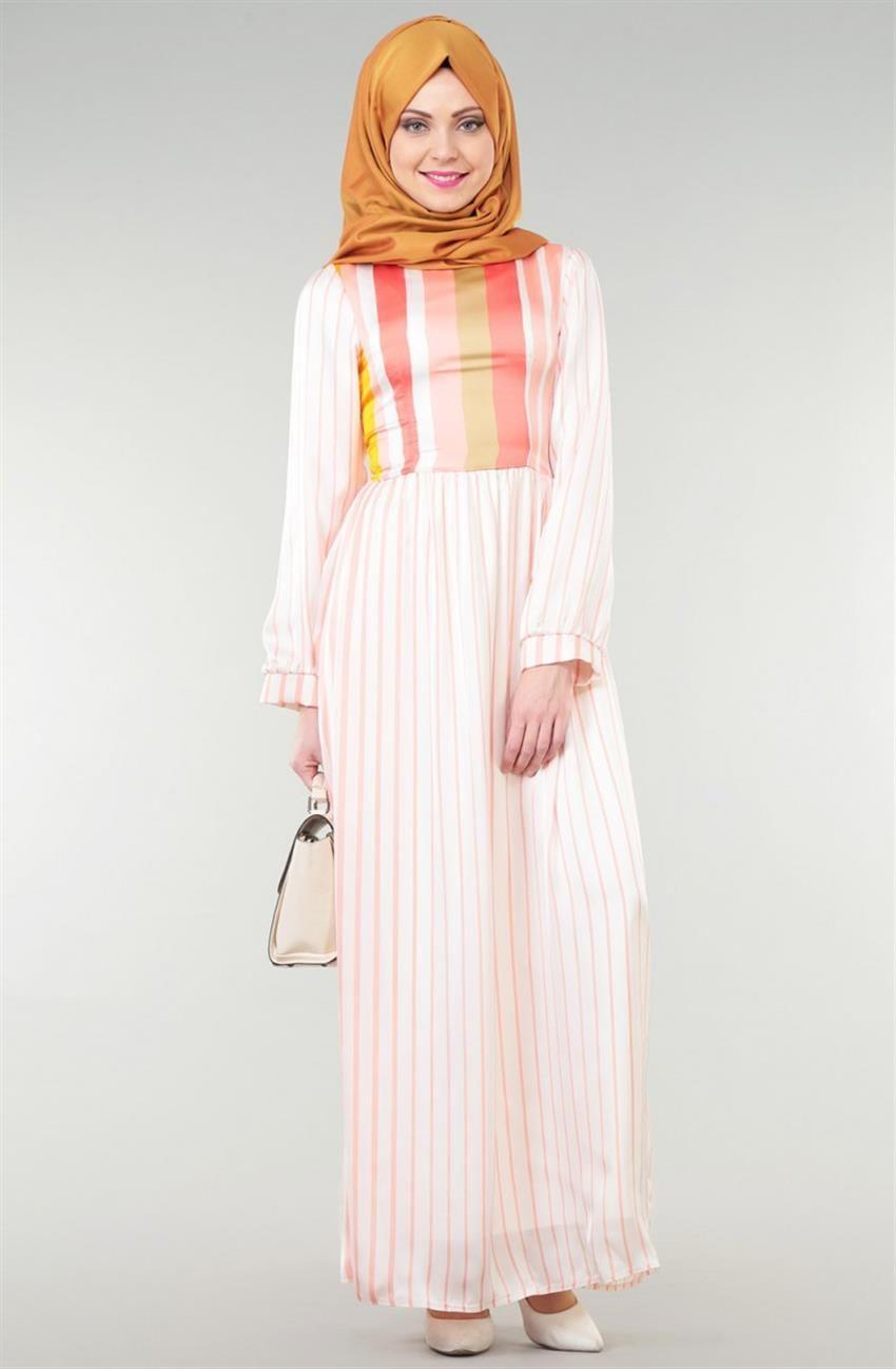 Tuay Karaca genç tesettür elbise