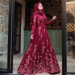 Pınar Şems 2017 abiye