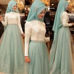 Pınar Şems 2017 gece elbisesi