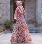 Mezuniyet elbisesi 2017