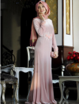 Pudra 2017 mezuniyet elbisesi