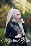 Muslima Wear 2017 şal