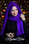 Muslima Wear abiye şal