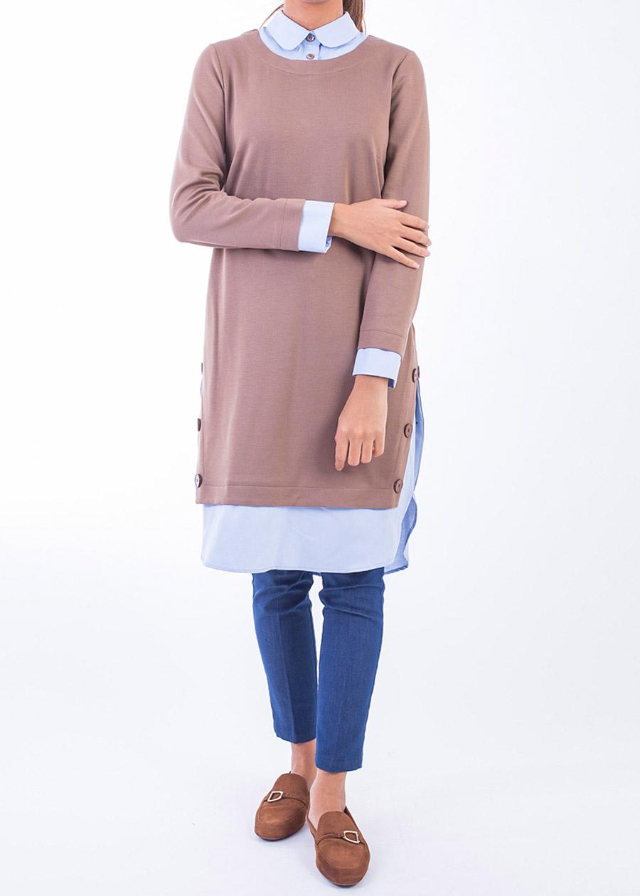 Armağan Giyim 2017 tunik