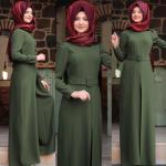 Pınar Şems yeşil tulum