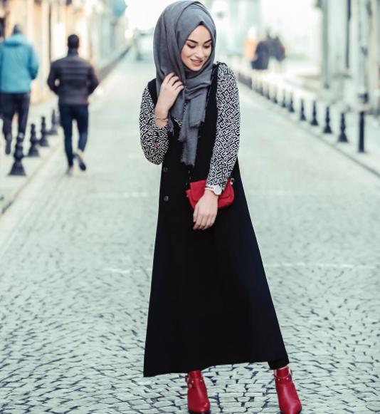 Sena Sever 2017 elbise