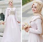 2017 nişanlık elbise