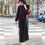 Ramazan kıyafeti