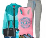 Spora uygun kıyafet