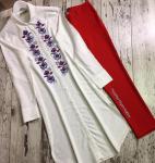Tunik pantolon kombini 2017