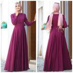 Annahar 2017 elbise