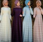 Pınar Şems genç kına elbisesi