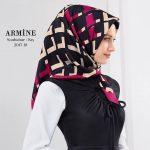 Armine 17-2018 eşarp
