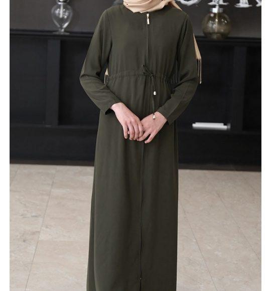 13-14-15-16 yaş tesettür tamboy elbise