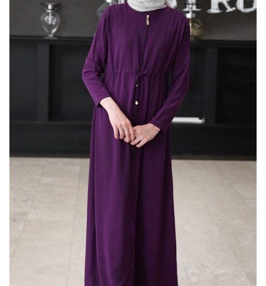 13-14-15 yaş günlük tesettür elbise