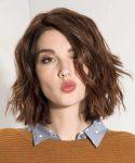 stil kısa saç modelleri 2020